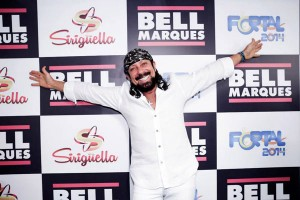 Bloco Siriguella & Bell Marques no Fortal