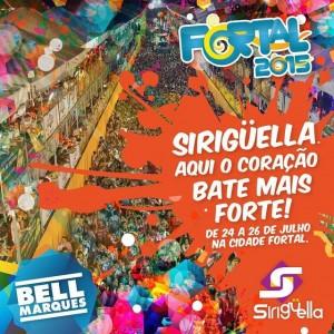 Siriguella & Fortal 2015