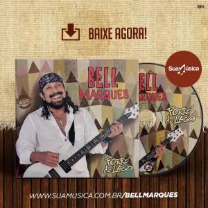 Bell Marques lança CD especial de São João.