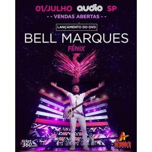 Lançamento DVD FÊNIX – Bell Marques ao vivo em Fortaleza!