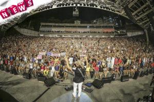 Bell Marques disponibiliza áudio do show realizado em Salvador!