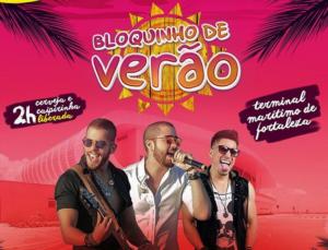 BLOQUINHO DE VERÃO EM FORTALEZA
